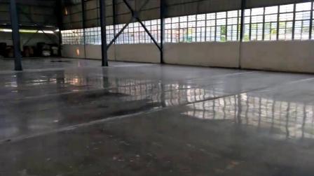 老河口水泥地面起砂怎麼辦,老河口工業地板無塵處理