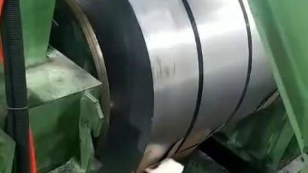 不鏽鋼捲開平