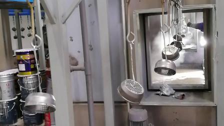 德东YSB7134  750W分马力三相异步电动机