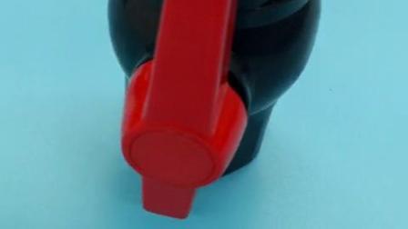 PVC丝口球阀