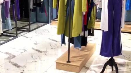 诺兰贝尔北京哪里有品牌尾货批发市场 优惑女装