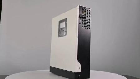 厂家直销光伏离网逆变器3KVA逆变控制一体机
