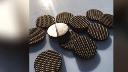 发泡硅胶垫防油硅胶泡棉橡胶海棉自粘垫生产厂家
