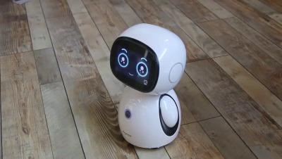 荣事达好帅小帅智能机器人远程监控教育娱乐