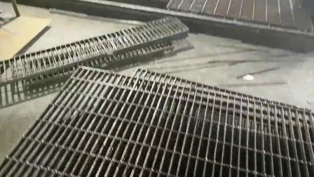 焊接钢格板