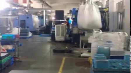 塑料週轉箱 ,塑料4C週轉箱,機電包裝箱