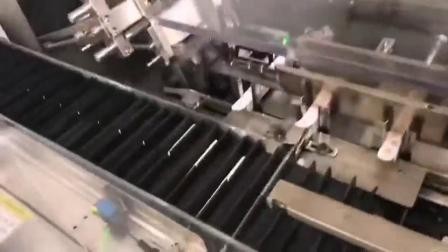 汽配裝盒機 火花塞自動裝盒機 軸承裝盒設備