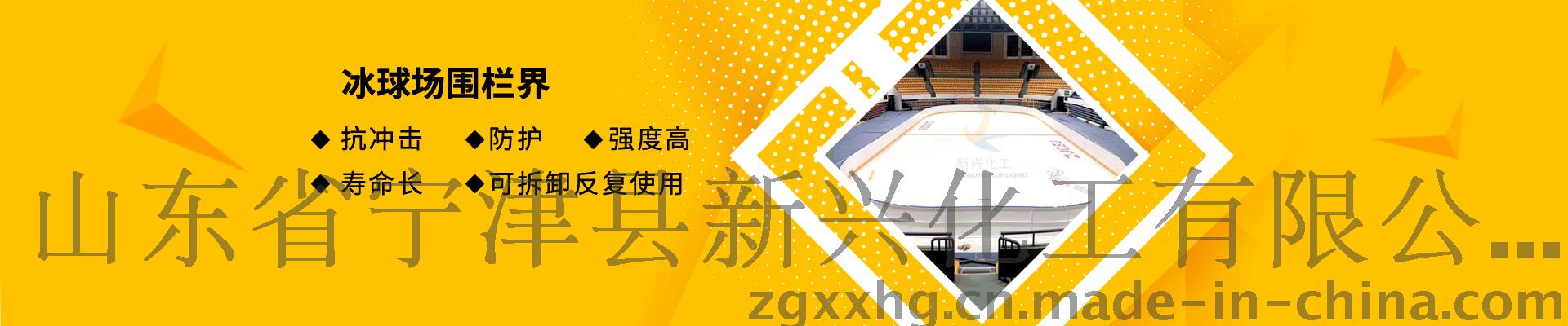山东省宁津县新兴化工有限公司