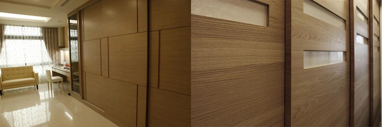 东莞市泛林木业有限公司
