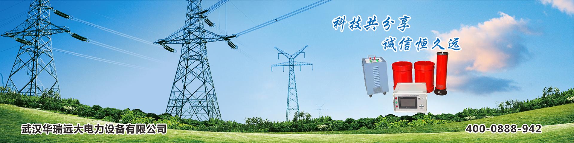 武汉华瑞远大电力设备有限公司