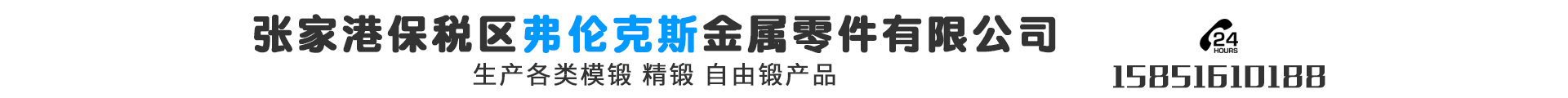 张家港保税区弗伦克斯金属零件有限公司