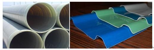 防腐用玻璃钢材料防潮性能的测试方法