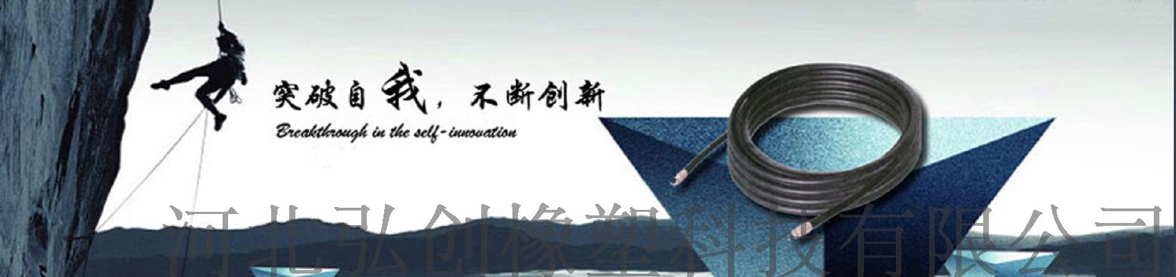 河北弘创橡塑科技有限公司