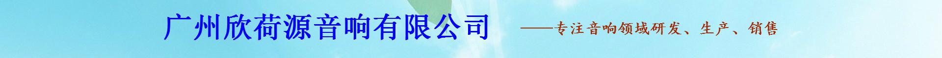 广州欣荷源音响有限公司