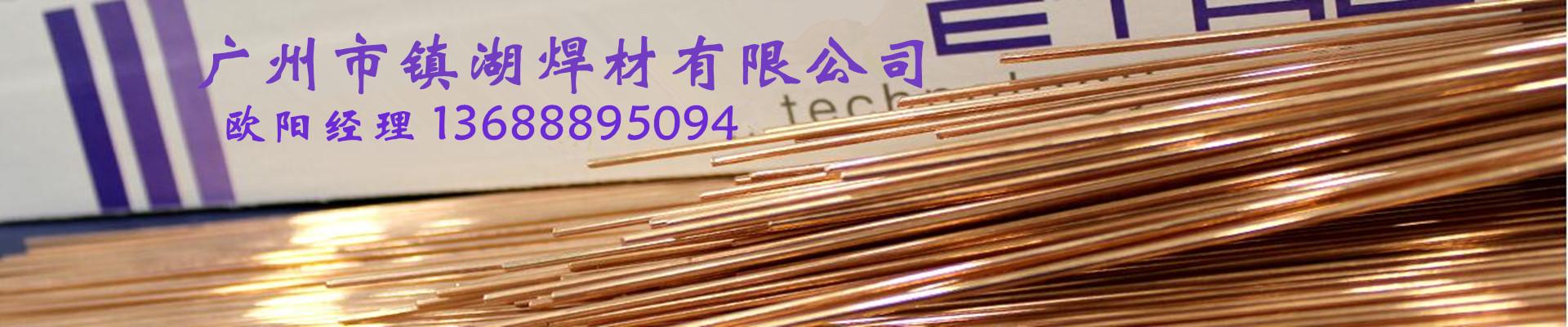 广州市镇湖焊材有限公司