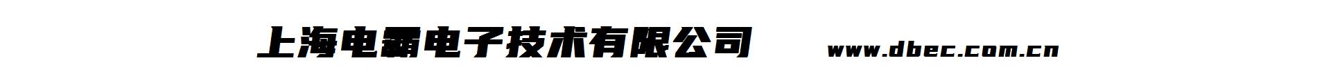 上海电霸电子技术有限公司