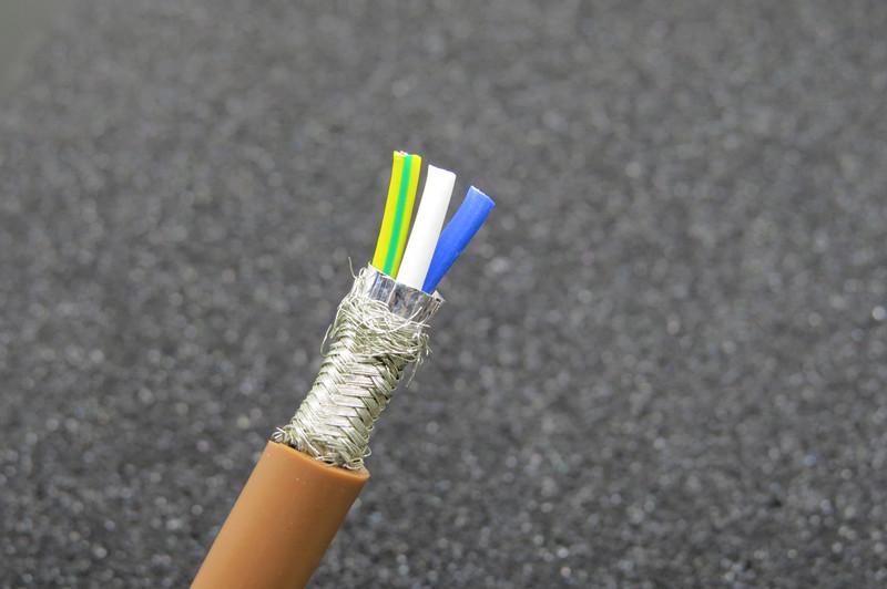CC-LINK总线电缆CCNC-SB11