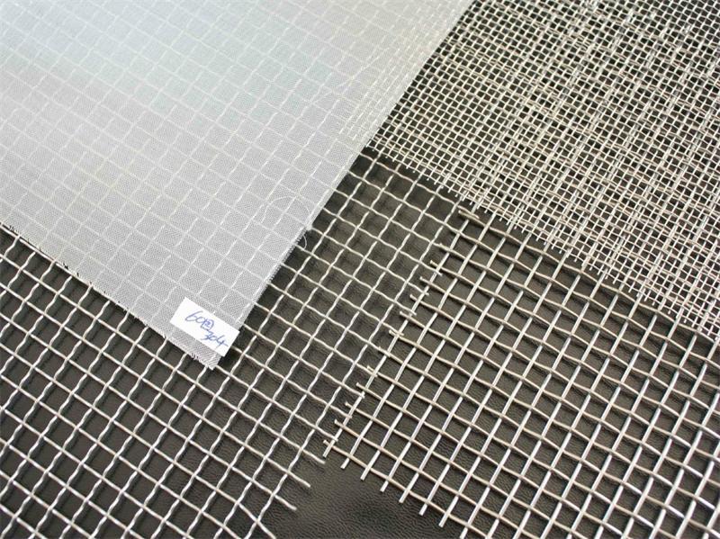 专业不锈钢网 不锈钢筛网厂家