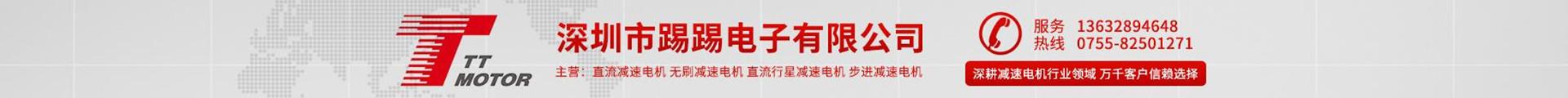 深圳市踢踢电子有限公司