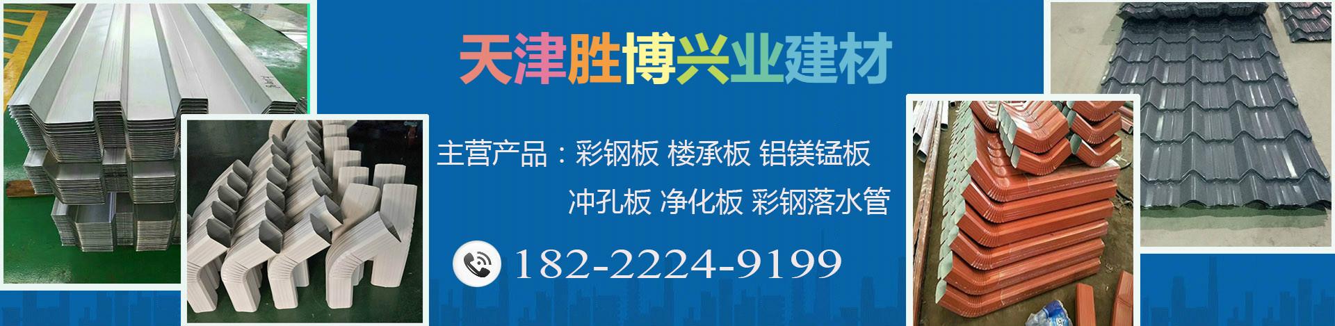 天津胜博兴业建材科技有限公司