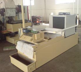 切削液过滤冷却控温装置