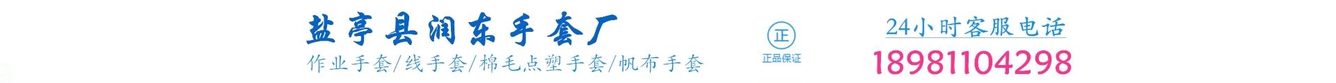 盐亭县润东手套厂
