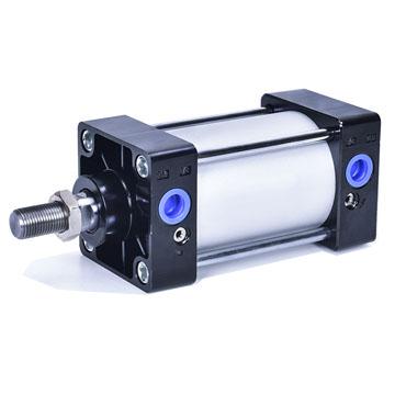 铝合金标准气缸SC63