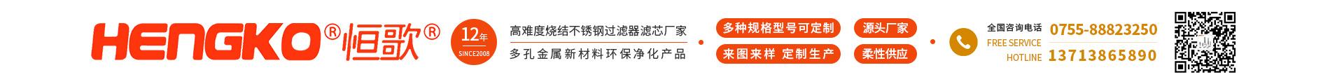 深圳市恒歌科技有限公司