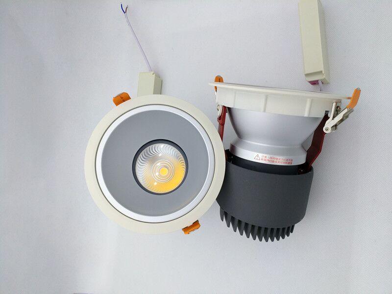 好恒照明LED高档射灯 聚光灯 小角度射