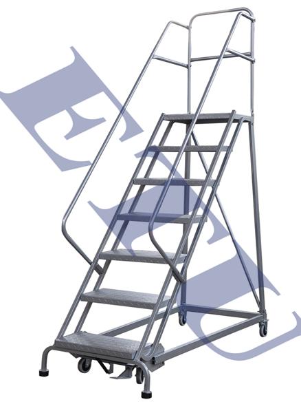 ETU易梯优,拆装式通用型移动登高梯,全