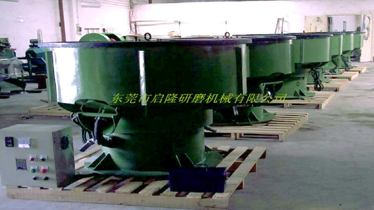 东莞市启隆研磨机械有限公司(台资)