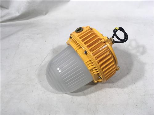 LED防爆灯具的维修及方法