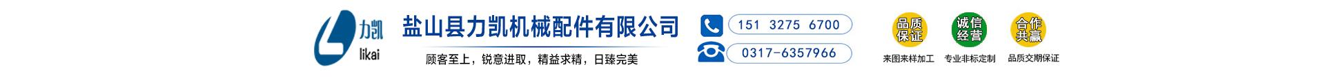 盐山县力凯机械配件有限公司