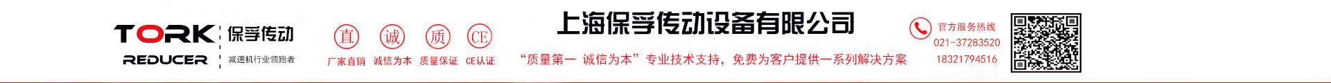 上海保孚傳動設備有限公司