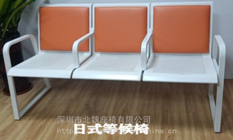 日式等侯椅-日式靠背椅-日式靠椅