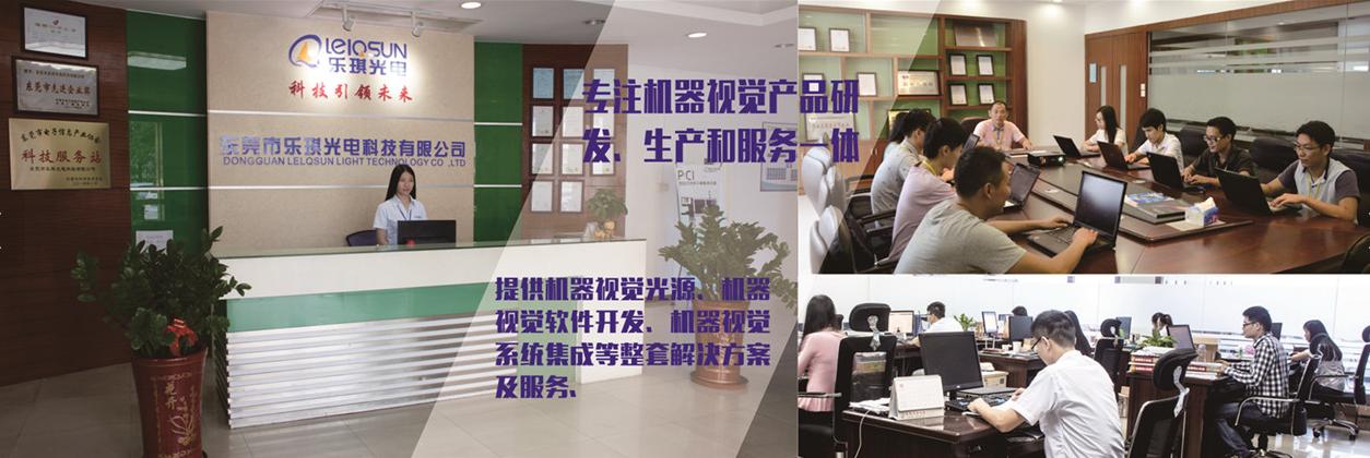 东莞市乐琪光电科技有限公司