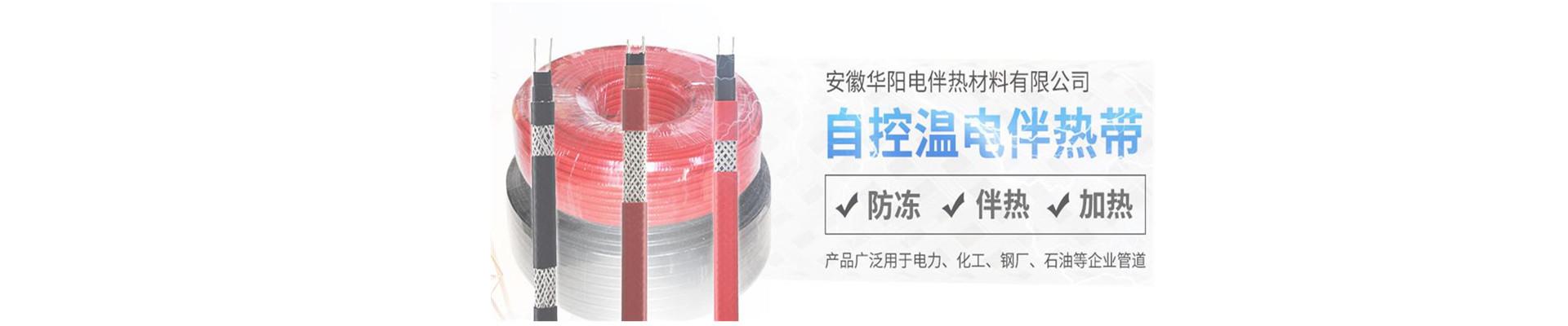 安徽华阳电伴热材料有限公司