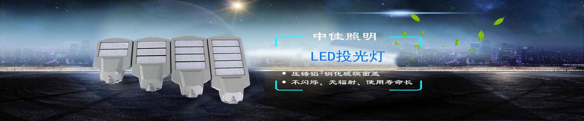 中山市中佳照明科技有限公司