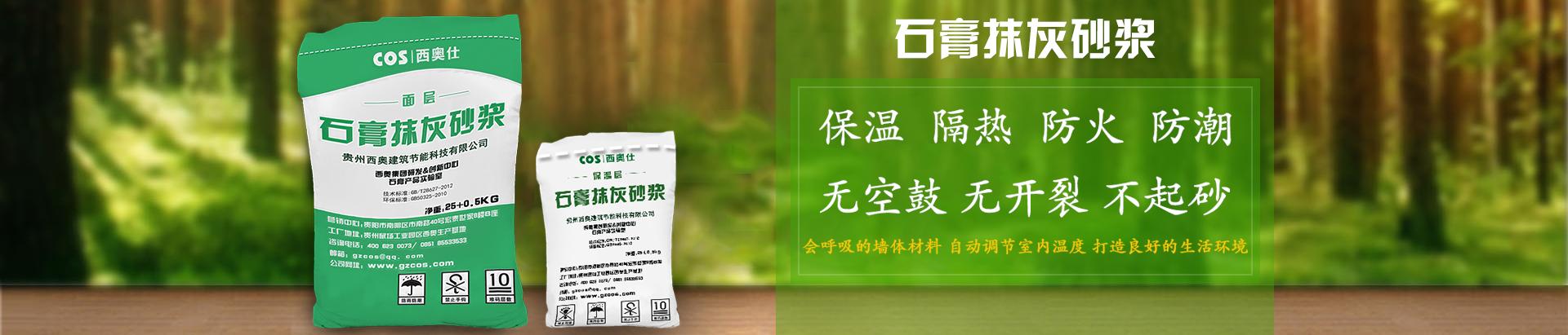 贵州西奥涂装技术工程有限公司