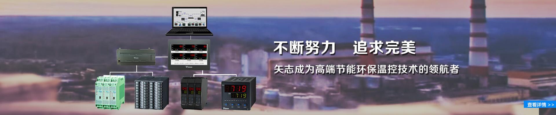 厦门宇电自动化科技有限公司