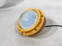 厂用LED防爆灯吊装50W防爆平台灯科锐