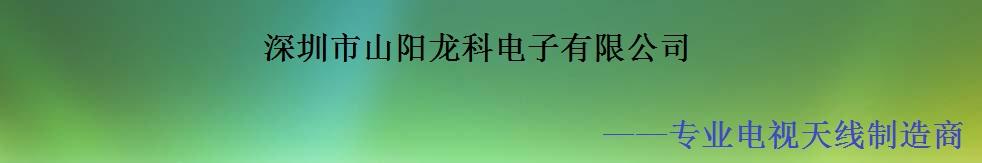 深圳市山阳龙科电子有限公司