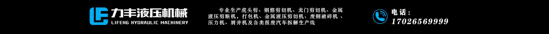 江阴市力丰液压机械设备有限公司